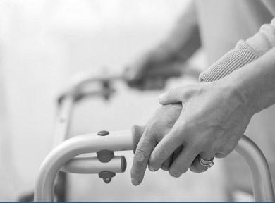 Pflege und Betreuung im Seniorenzentrum Kirchbarkau